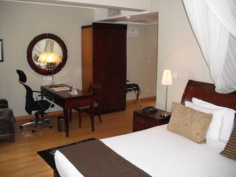3_Arusha Hotel