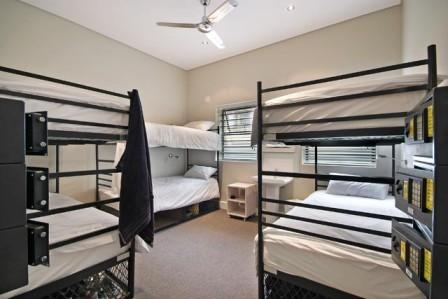 Ashanti Dorm