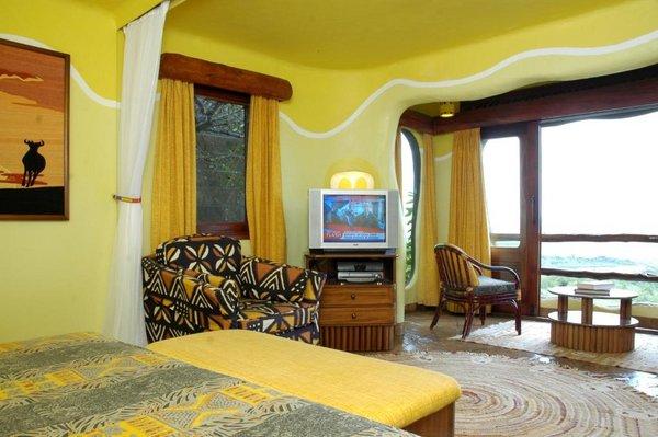 Serena Mara Lodge
