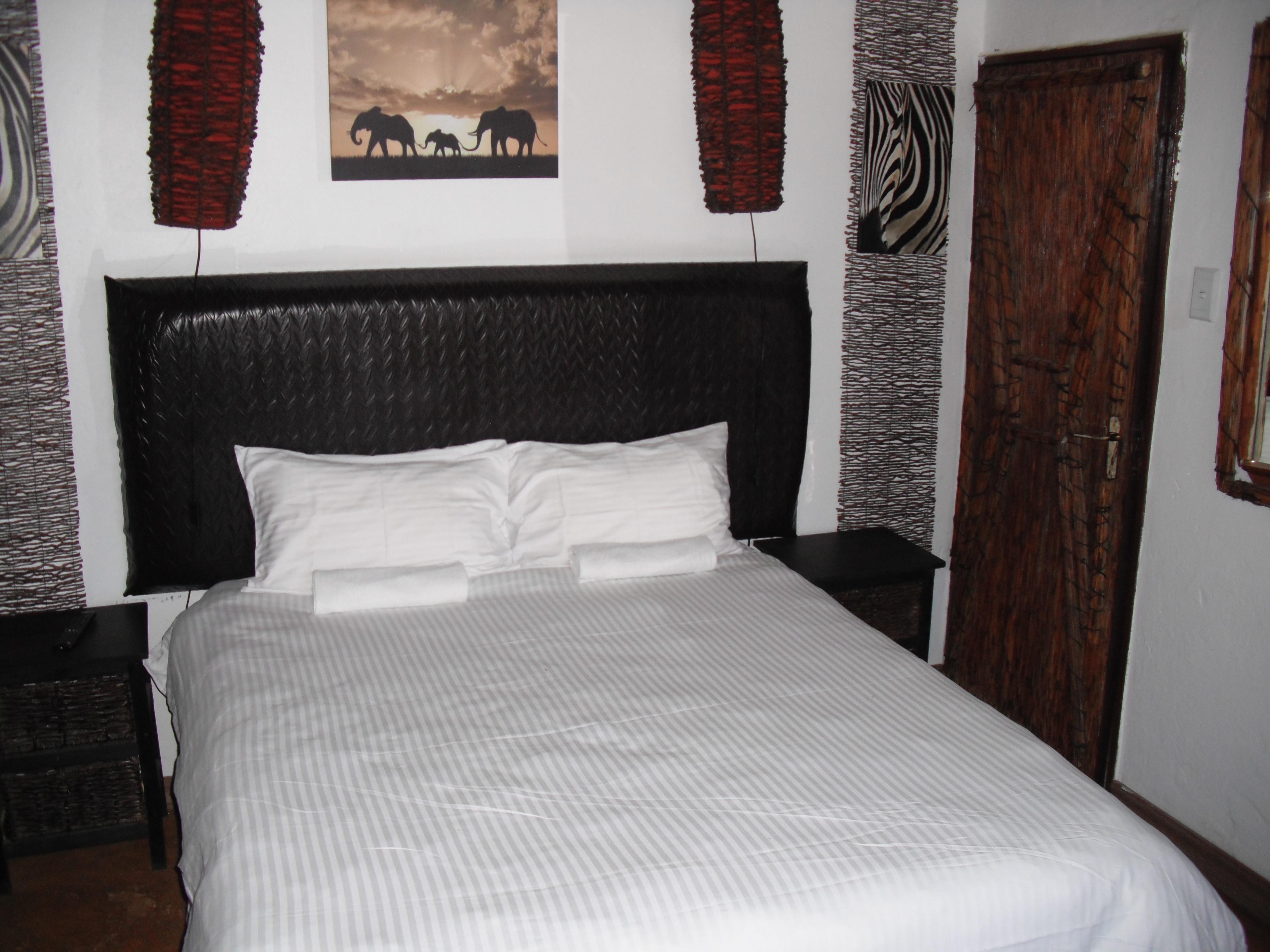 Standard room en suite No Air con 3