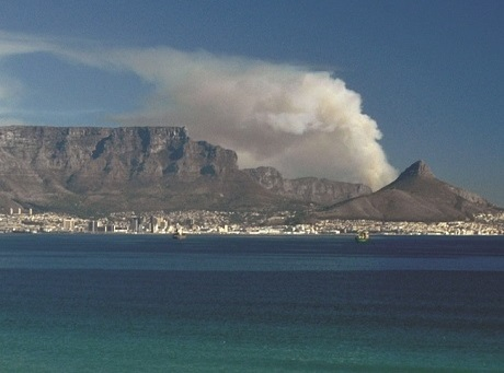 Table Mountain - Cape Town's most famous landmark (South Africa) (2)