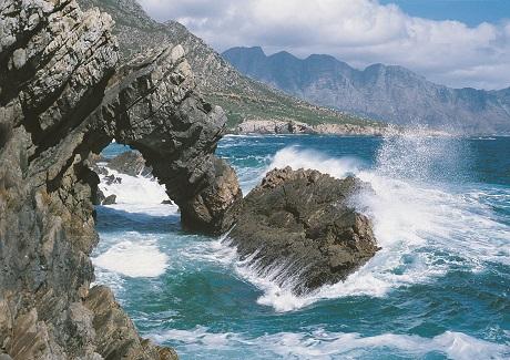 False Bay Coast