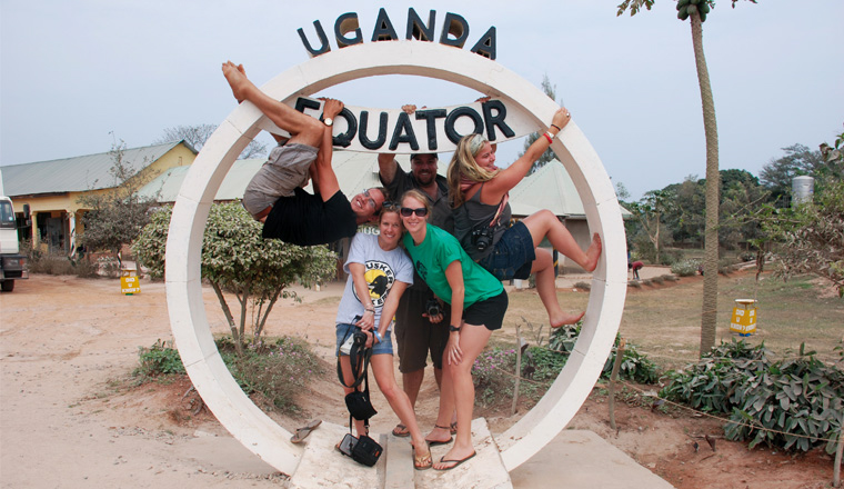Update on Uganda Visas