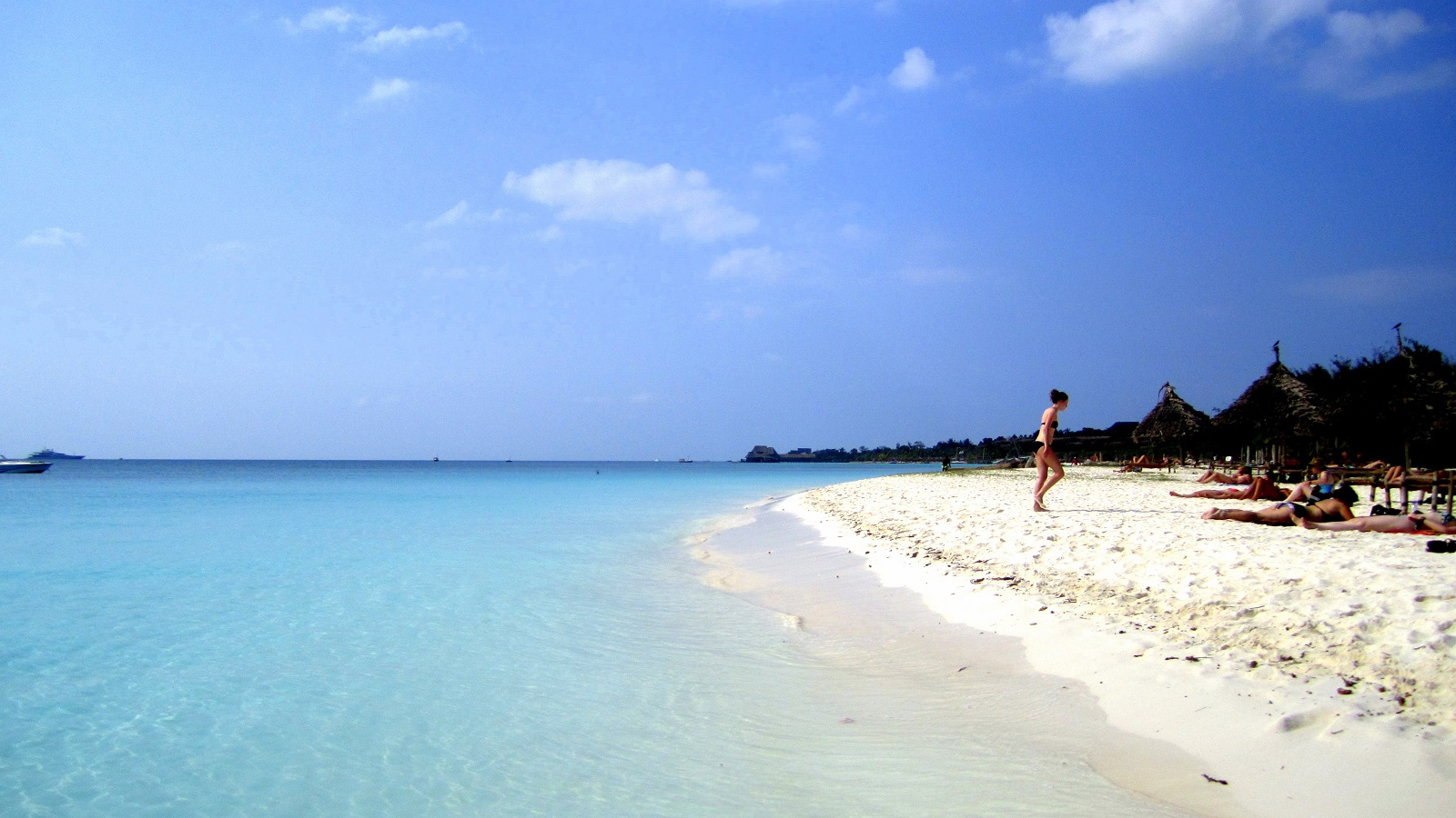 Best beaches to visit on your African Adventure!