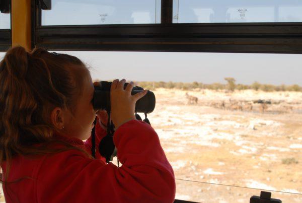family safari, overland (Acacia Africa)