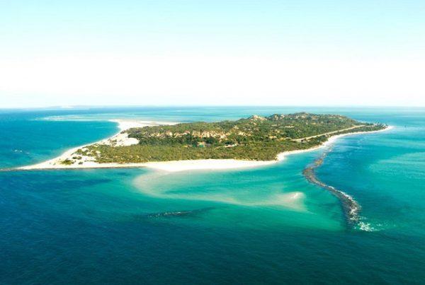 Margaruque Island