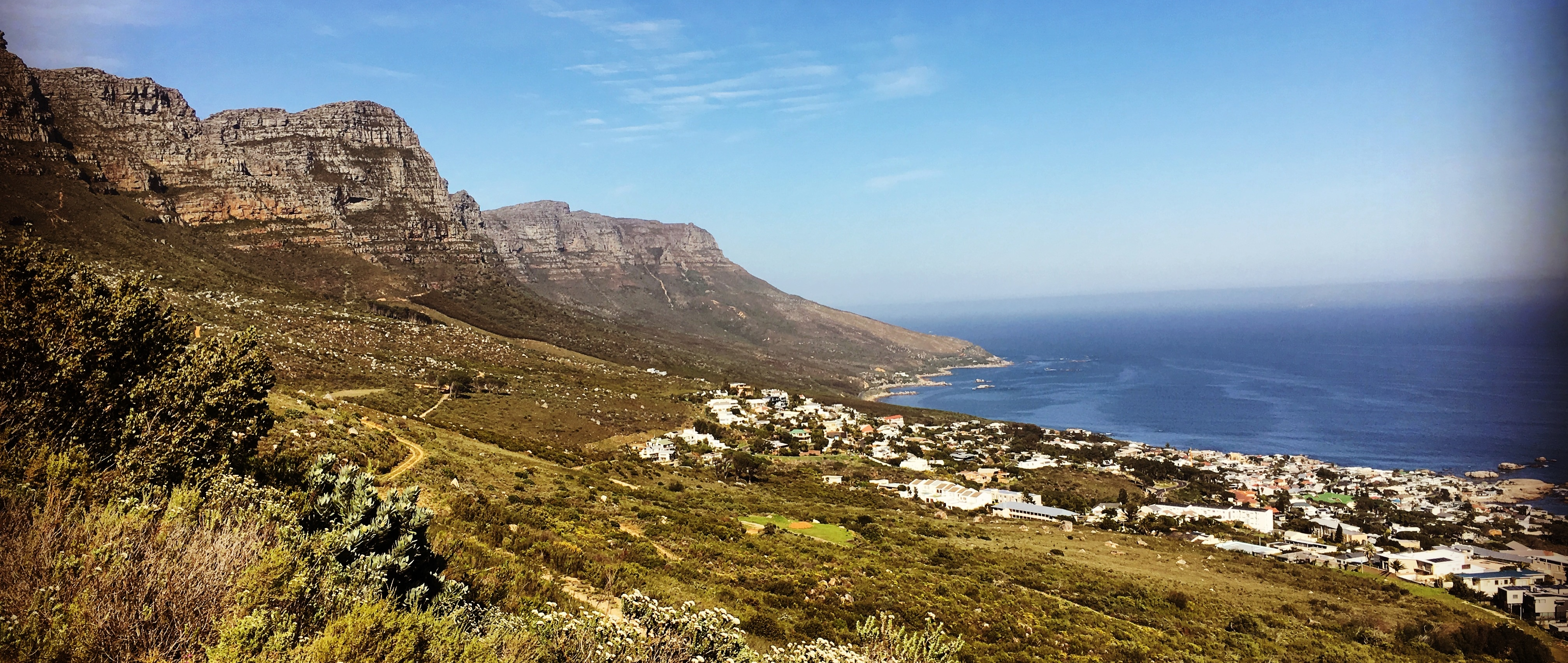 Cape Town in the summer… a place to visit!