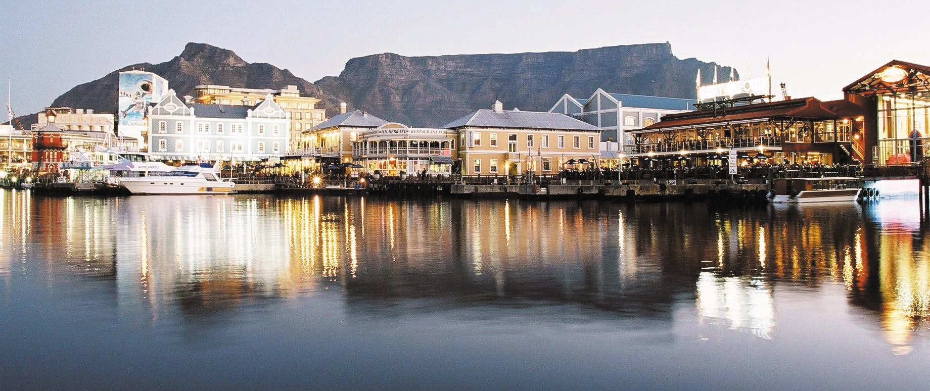 Act Now To Avert The Water Crisis In Cape Town: #SaveLikeALocal