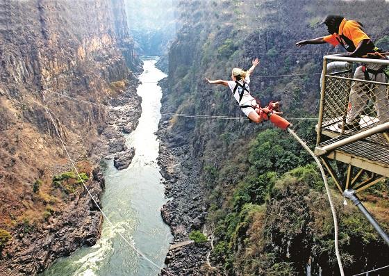 Bungy Jump_Livingstone