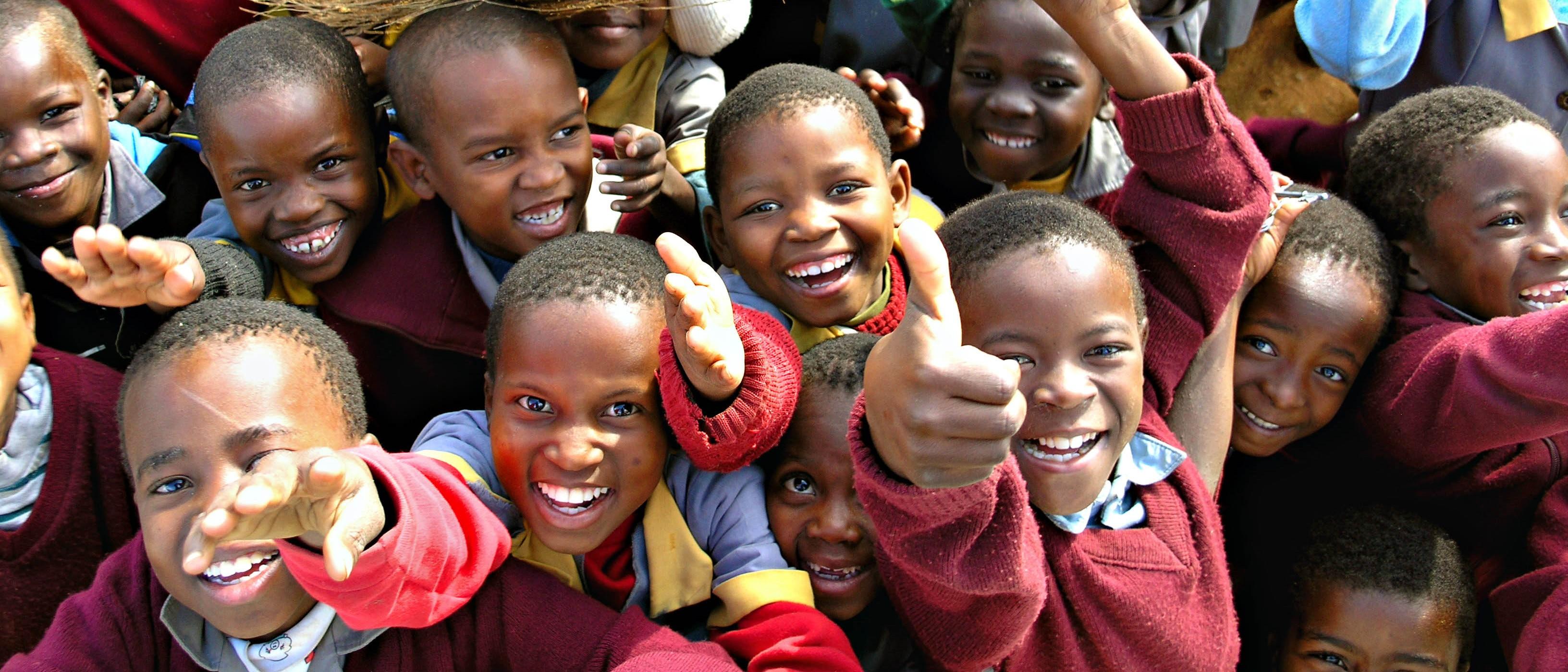 Swaziland becomes Eswatini!