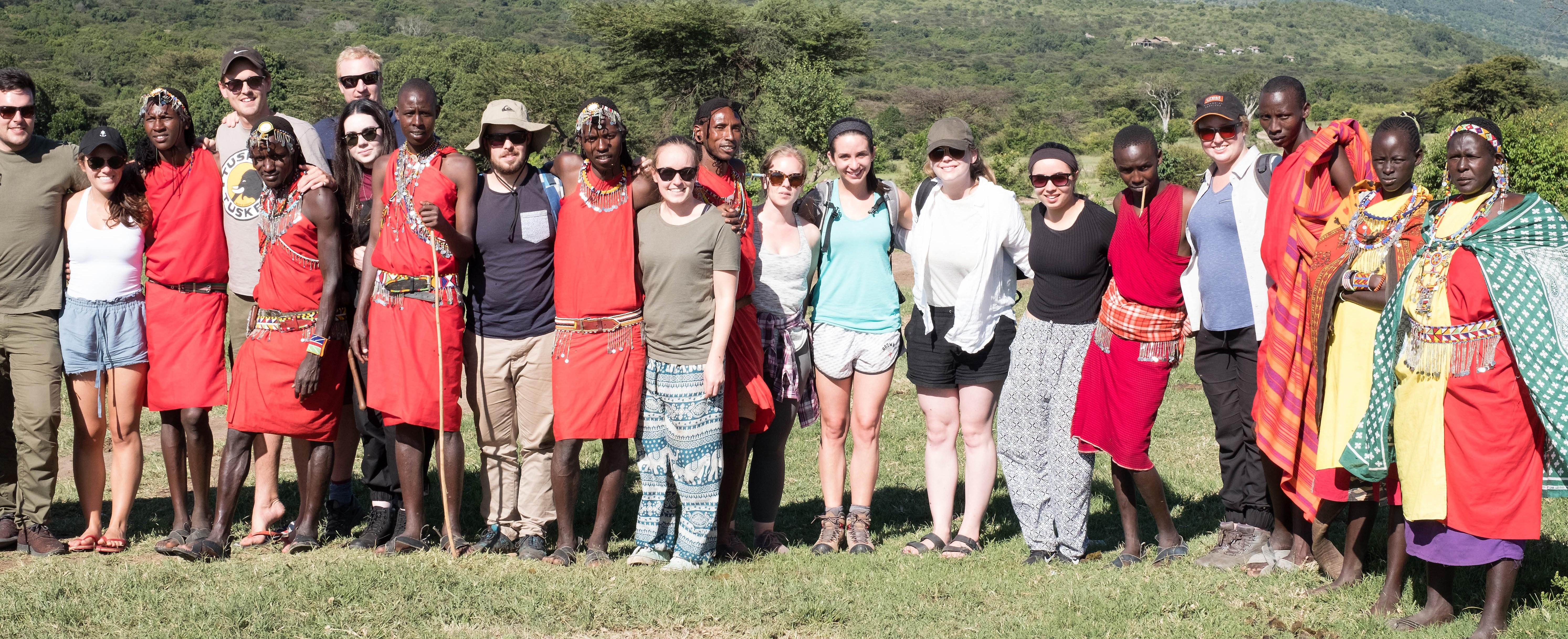 12 Epic Safaris For 2019!