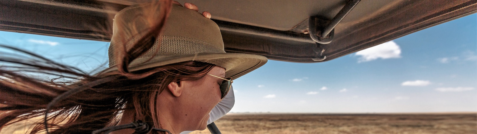 #WomenGoSolo: Be Inspired & Join Our Solo Female Travel Initiative