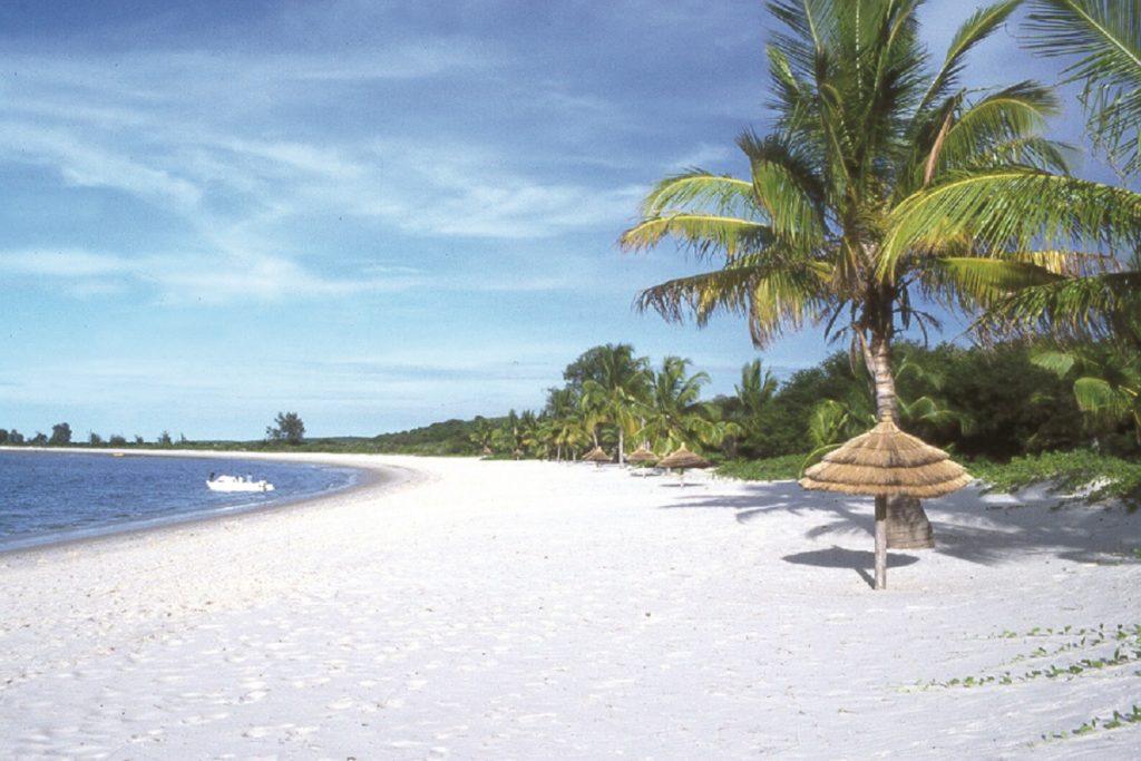 African Beaches