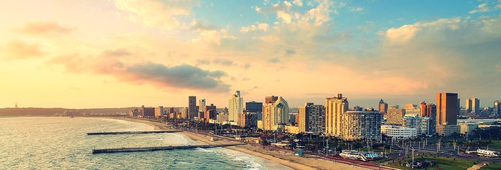 Which African City Is Tempting Your Inner Urbanite?