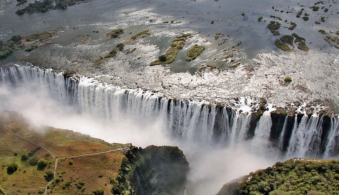 Kruger Victoria Falls Amp Zanzibar Overland Adventure