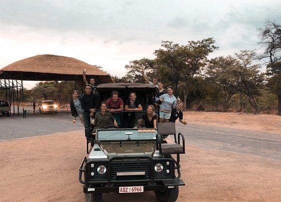 Zimbabwe - Matopos National Park-21